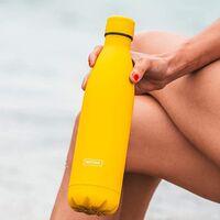 Tus bebidas favoritas siempre frescas este verano: cinco ideas de botellas térmicas que van contigo a cualquier parte