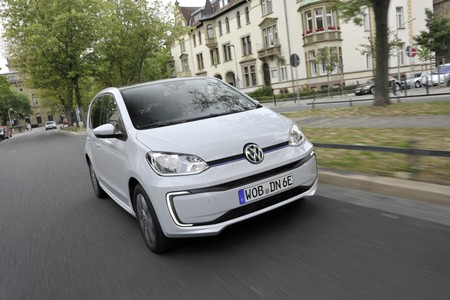 El Volkswagen Up! seguirá vivo, pero sólo como modelo eléctrico
