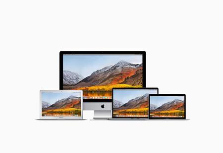 Las ventas de Mac colocan a Apple en un cuarto puesto en la industria del PC, que sube por primera vez en 6 años
