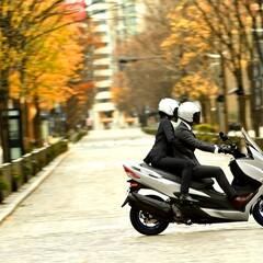 Foto 24 de 43 de la galería suzuki-burgman-400-2021 en Motorpasion Moto