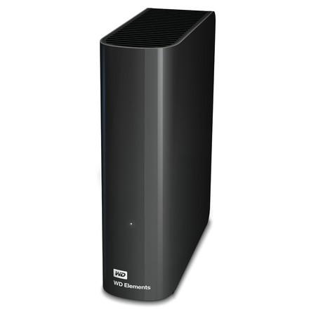 Disco duro externo WD Elements de 5TB por 139 euros en Amazon