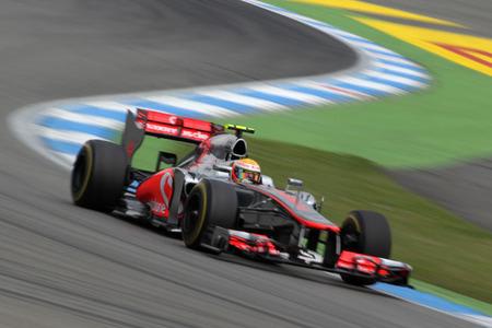 La acción de Lewis Hamilton fue legal, ¿pero adecuada?
