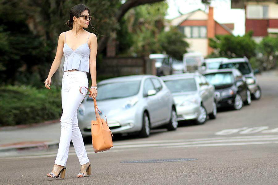 Foto de Looks con pantalones blancos (6/9)
