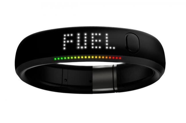 Nike no quiere quedarse fuera de la carrera de los smartwatches