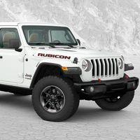 Sólo 100 unidades: Jeep Wrangler Unlimited Rubicon Edición Delux ya está en México