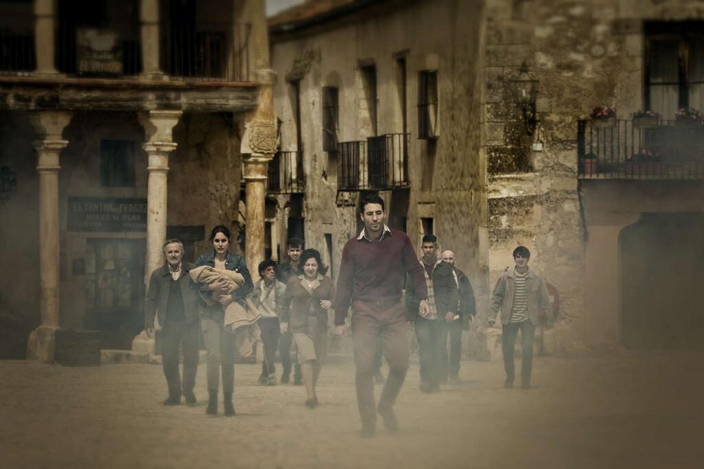 Todos los estrenos de HBO en noviembre 2020: '30 monedas' de Álex de la Iglesia, vuelve 'La materia oscura' y más