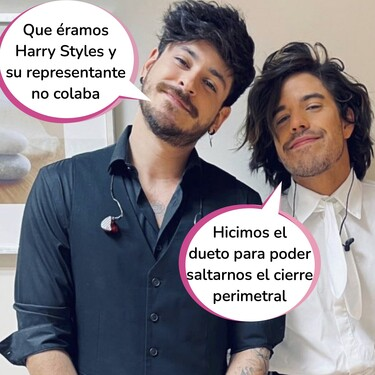 'Cepoi' it's real todavía: Roi Méndez anuncia la esperada colaboración con Luis Cepeda a través de esta oda a su amistad