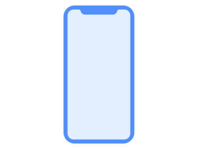 Apple confirma, sin querer, algunos detalles de diseño del iPhone 8: saludemos al reconocimiento facial
