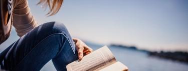 24 libros recomendados para leer este verano por el equipo de Xataka