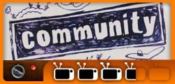Community, segunda temporada, 3 estrellas y media
