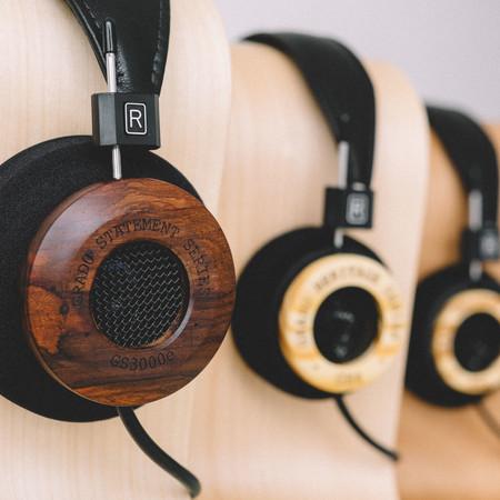Grado renueva su gama de auriculares con nuevos modelos pensados para los amantes del audio de alta calidad