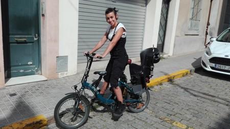 Bicicletas Electricas Mireia Martinez