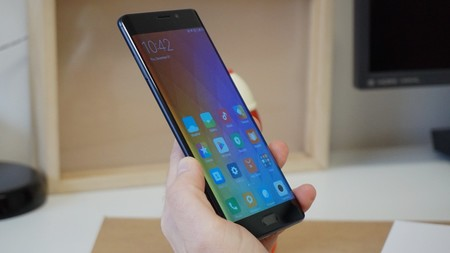 Mi Note 2 Review Espanol Xataka En Mano