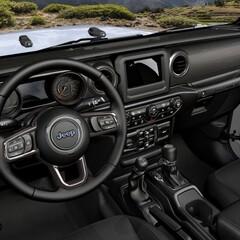 Foto 4 de 6 de la galería jeep-wrangler-edicion-willys-2021 en Motorpasión México
