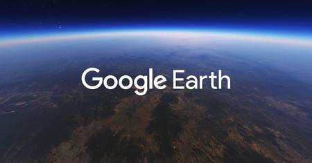 Las stories llegarán también a Google Earth en los próximos años