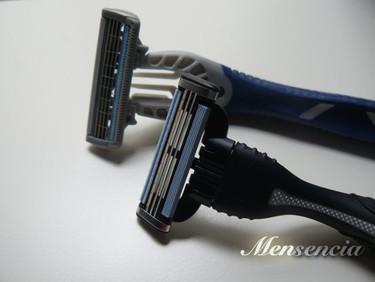 Gillette Mach 3 vs Wilkinson Sword Quattro, ¿afeitado con tres o cuatro hojas?