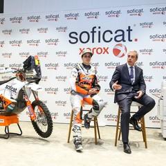 Foto 16 de 18 de la galería laia-sanz-vuelve-al-dakar en Motorpasion Moto