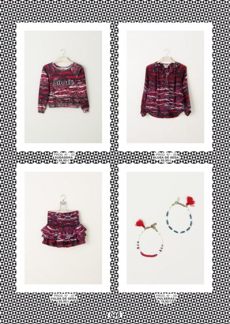 Isabel Marant HM precios colección jóvenes