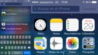 iOS a fondo: Búsquedas con Spotlight