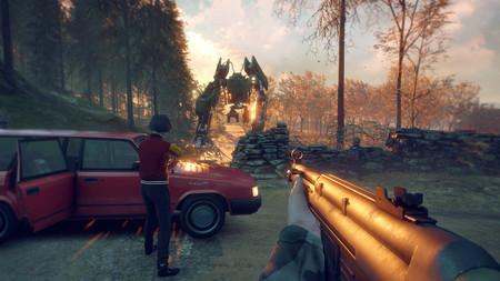 Generation Zero, el shooter cooperativo ambientado en la Suecia de los años 80, se juega gratis esta semana