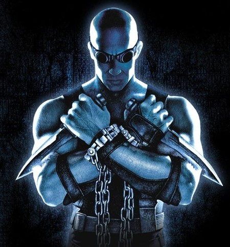 'Chronicles of Riddick: Assault on Dark Athena', 4 minutos del juego