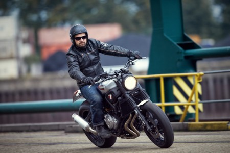 Yamaha Xsr700 Super 7 By Jvb Moto Accion 06