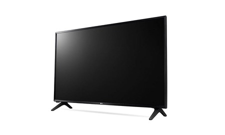LG 43LJ594V: Full HD de 43 pulgadas con prestaciones de smart TV, por sólo 325,99 euros en eBay