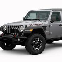 Jeep Wrangler Rubicon Recon, regresa la edición especial para beneplácito de todos los nostálgicos
