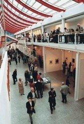 Würth abrirá un museo de arte contempóraneo en España
