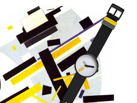 Projects Reloj Suprematism 03