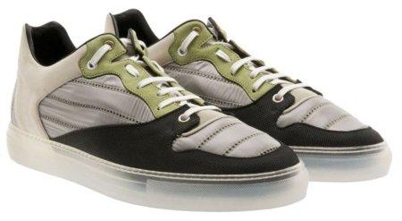 Zapatillas de Balenciaga, para los pies más fashionistas