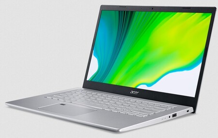 Acer Aspire 5 Intel 11 Generacion Tiger Lake