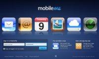 El nuevo MobileMe, a fondo: Espectacular cambio de look, pero con pocas novedades