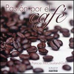 Pasión por el café, de Patricia McCausland-Gallo opta a los premios Gourmand