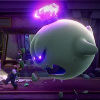 Las batallas contra los jefes finales de Luigi's Mansion 3 prometen ser de lo más emocionantes junto con puzles más desafiantes