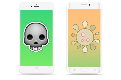 Aplicaciones indeseadas, anuncios, batería que se agota rápidamente... ¿tiene mi smartphone un virus?