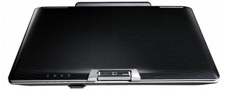 Portátil Asus C90