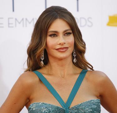 Premios Emmy 2012: Primer repaso a los modelitos de la alfombra roja, ¡cuánto glamour!