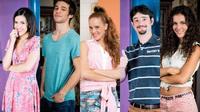 'Vive cantando' sale a pista el 2 de septiembre con su segunda temporada