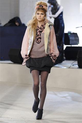 Foto de Chanel Pre-Fall 2008 (15/16)
