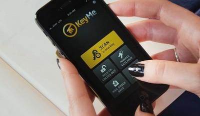 Con KeyMe podremos subir las llaves de casa a la nube y compartirlas con nuestros amigos