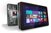 Qualcomm ofrece sus Snapdragon 800 a tablets con Windows RT 8.1
