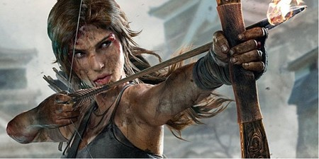 Rise Of The Tomb Raider Trailer Und Release Fenster Buffed B2article Artwork