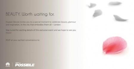 [Finalizado] Sigue las novedades de Huawei desde Londres con Xataka