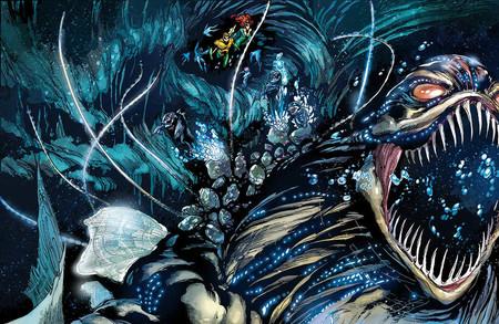 Aquaman La Fosa