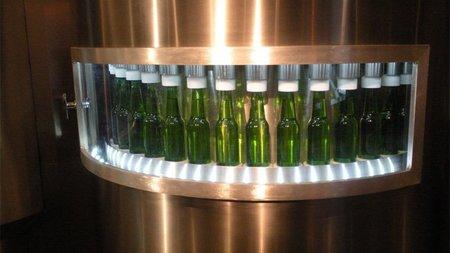elaboración de la cerveza - ii -envasado