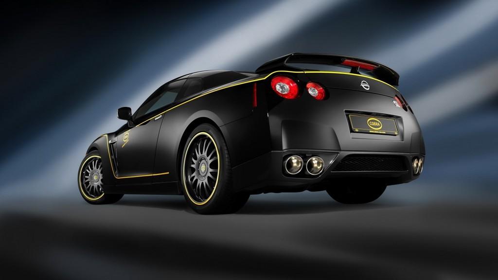 Foto de Nissan GT-R por Cobra (2/4)