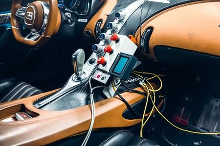 Bugatti Chiron 4 005 Interior 2