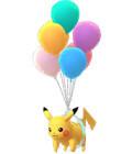 Pikachu Volador