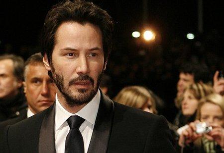 'Passengers', más ciencia ficción para Keanu Reeves